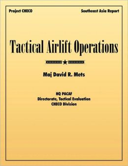 Tactical Airlift Operations
