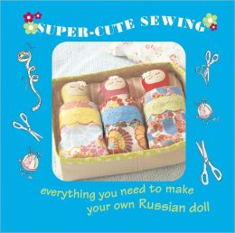 Super Cute Sewing Kit