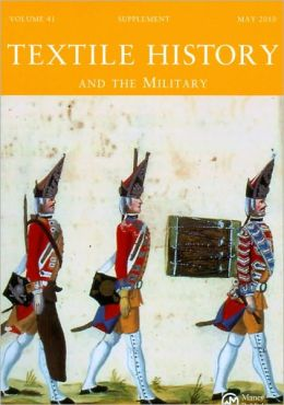 Textile History and the Military