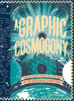 Graphic Cosmology, A