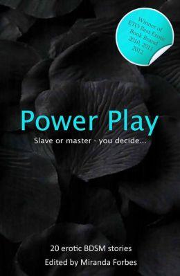 Power Play: No Pain, No Pleasure!