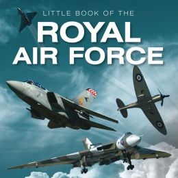 Little Book of the Royal Air Force