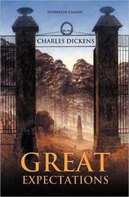 Great Expectations (Dickens' Original and Classic Endings)
