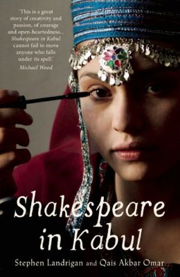 Shakespeare in Kabul