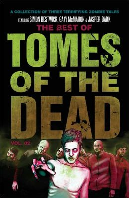 Best of the Tomes of the Dead Volume 2
