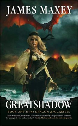 Greatshadow: The Dragon Apocalypse