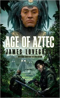 Age of Aztec (Pantheon Series #4)