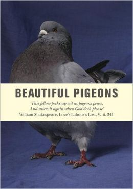Beautiful Pigeons Journal