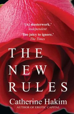 The New Rules: Internet Dating, Playfairs and Erotic Power by