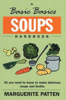 Soups Handbook