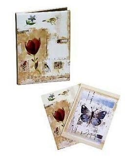 Nature Folio Note Card Set of 10