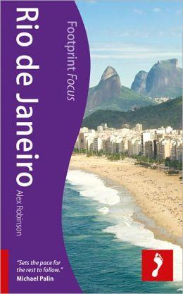 Footprint Focus Rio de Janeiro