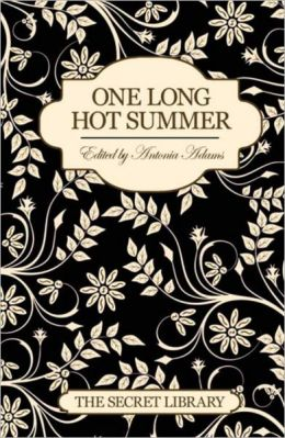 The Secret Library: One Long Hot Summer