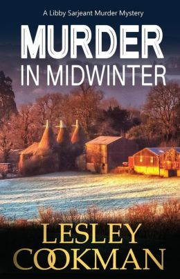 Murder in Midwinter (Libby Sarjeant Series #3)