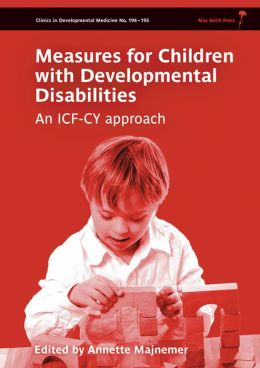 Measures for Children with Developmental Disabilities: An ICF-CY Approach