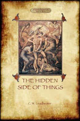 The Hidden Side Of Things - Vols. I & Ii