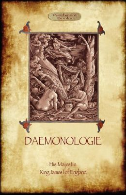 Daemonologie - with original illustrations