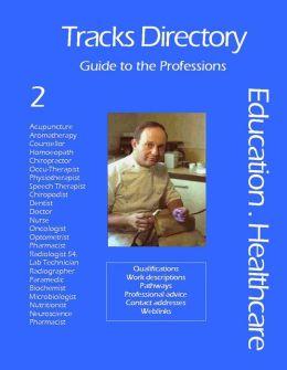 Tracks Directory: 2: Education, Healthcare, Sciences