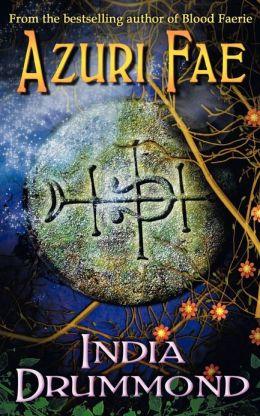 Azuri Fae: Caledonia Fae - Book 2