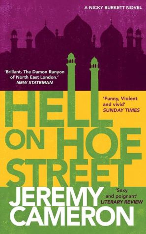 Hell On Hoe Street: (book 4 in the @Nicky Burkett' series