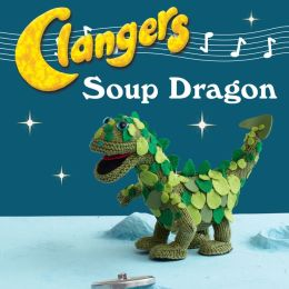 Clangers: Soup Dragon : Make Your Very Own Soup Dragon