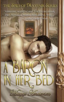A Baron in her Bed