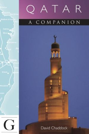 Qatar - A Companion