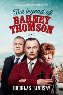 The Long Midnight Of Barney Thomson: A Barney Thomson Novel