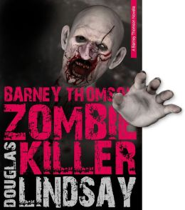 Barney Thomson, Zombie Killer: A Barney Thomson Novella