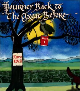 Journey Back to the Great Before: Book 1