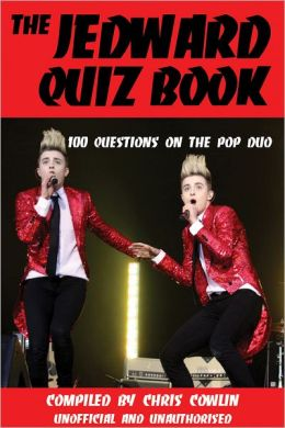 The Jedward Quiz Book