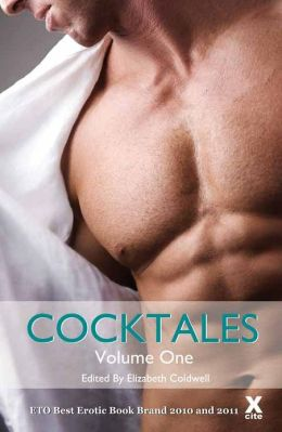Cocktales: Volume One