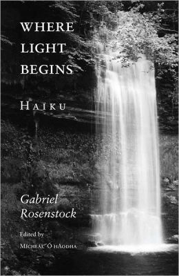 Where Light Begins: Haiku