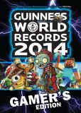 Book Cover Image. Title: Guinness World Records 2014 Gamer's Edition, Author: Guinness World Records