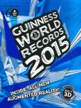 Book Cover Image. Title: Guinness World Records 2015, Author: Guinness World Records