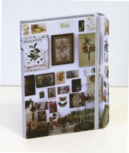 Creative Walls Notebook