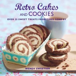 Retro Cakes and Cookies