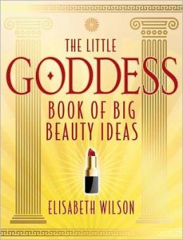 Little Goddess book of big beauty ideas