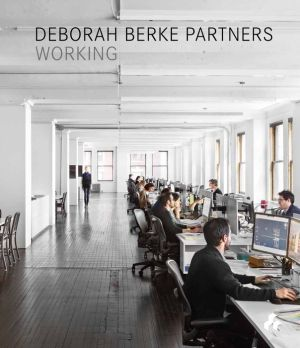 Working: Deborah Berke