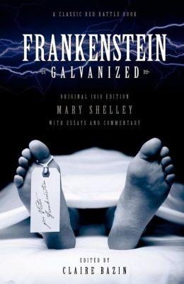 Frankenstein Galvanized