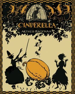 Cinderella (Illustrated)