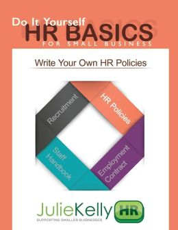 Write Your Own HR Policies