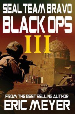 Seal Team Bravo: Black Ops III