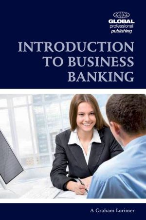Introduction to Business Banking