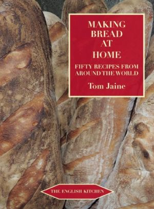 Making Bread at Home: Aroma, goodness, and recipes