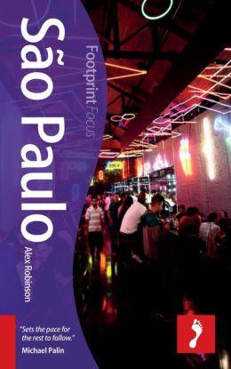 Sao Paulo Focus Guide