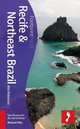Recife & Northeast Brazil Focus Guide, 2nd
