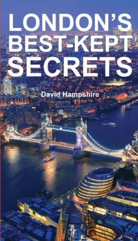 London's Best-Kept Secrets