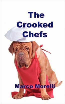 The Crooked Chefs