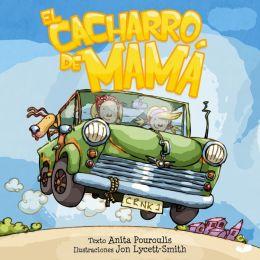 El Cacharro de Mama (Mum's Cronky Car)
